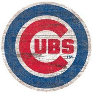 100 Chicago Cubs Baseball Cards